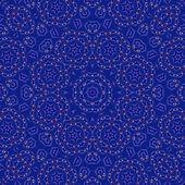 抽象的な強力な背景パターン — ストック写真