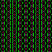 Abstract powerful illustrated background pattern — Foto de Stock