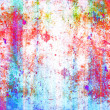 Abstract grunge background pattern for your text — 图库照片