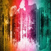 Abstract grunge background pattern for your text — Stock Photo