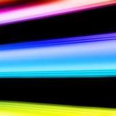 Diseño del fondo maravillosa franja decorativa abstracta — Foto de Stock