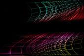 Diseño de fondo de tecnología futurista — Foto de Stock