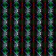 Abstract illustrated glass background pattern — Stok fotoğraf