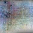 Abstract grunge background pattern for your text — Foto Stock