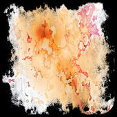 精彩抽象插图的玻璃图案 — ストック写真