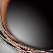 抽象典雅背景设计,您的文本的空间 — 图库照片