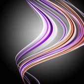 Дизайн элегантный абстрактный фон с пространством для текста — Стоковое фото