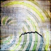 Abstract grunge hintergrundmuster für ihren text — Stockfoto