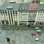 Marienplatz — Stock Photo #24044519