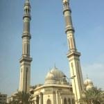 Cairo 03.2013 — Stock Photo