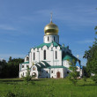Tsarskoye Selo — Stock Photo #23740297