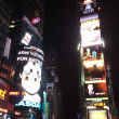 times square ny — Stock Photo #27935829