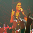 Постер, плакат: Tarja Turunen ex Nightwish Concert in St Petersburg