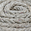 Foto Stock: Twisted Rope