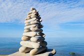 Compound Stones — Stock Photo