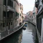 Venice Canal — Stock Photo #26276075