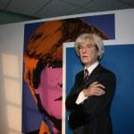 Постер, плакат: Andy Warhol