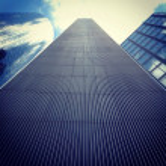 Frankfurt Skyscrapes — Stock Photo #22625765