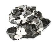 Ore mineral — Stock Photo