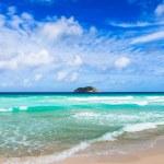 ������, ������: Tranquil beach