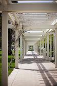 Presidio park — Stockfoto