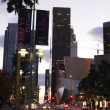 Los Angeles Downtown — Stock Photo #24258881