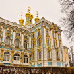Saint Petersburg — Stock Photo #24016707