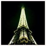 Paris — Stock Photo