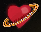 Happy Valentine — Foto de Stock