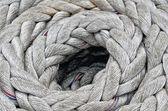 ロープ リング — ストック写真