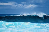 Tall Wave — Stock Photo