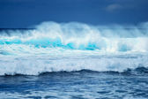 Large Wave — Stock Photo