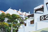 Luxury Villa — Stock Photo