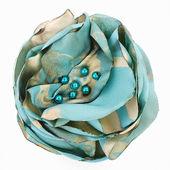 искусственная роза — Стоковое фото