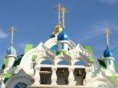 Church of St. Catherine (Feodosia) — Foto de Stock