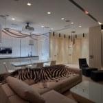 Interiors — Stock Photo #22757813