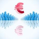 Euro — Stock Vector #22812536