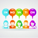 Innovation concept — Stock Vector #30231173