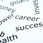 Success word — Stock Photo #50530209