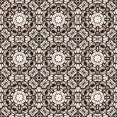 White and Brawn pattern — Stock Photo