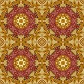 Textuur van verf op doek — Stockfoto