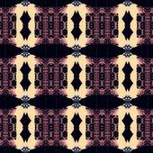 Vintage gothic pattern — Stock Photo