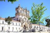Mosteiro de Alcobaça — ストック写真