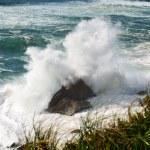 Atlantic coast — Stock Photo