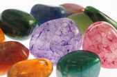 Gemstones — Stock fotografie