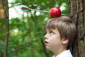 William tell — Stock Photo