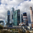 Moscow City — Stock Photo #22838058