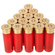Stock Photo: Hunting ammunition