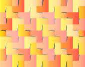 заклинило площадями фона — Cтоковый вектор