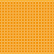 Abstract orange background with squares — Stock Vector #31491447